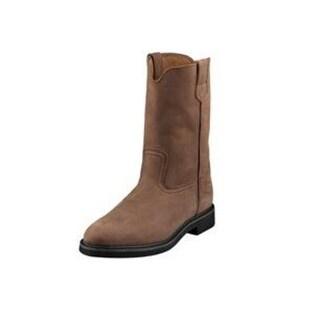 Diamondback HY8244-10 Wellington Work Boot 10