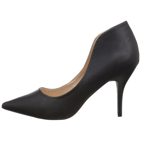 Mojo Moxy Womens tammy Pointed Toe Classic Pumps - 8.5