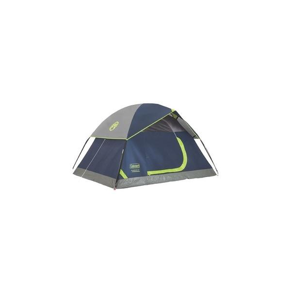 Coleman Sundome 2 Person Tent Tent