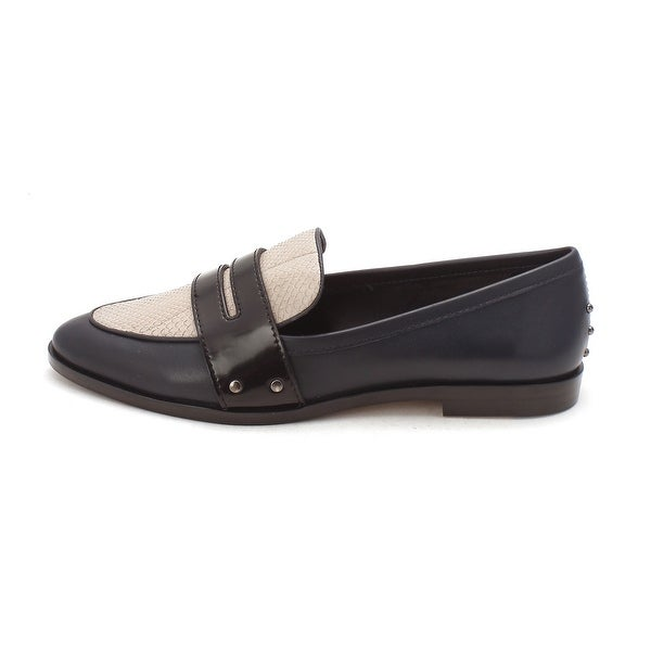 Dolce Vita Womens Umbria Closed Toe Loafers