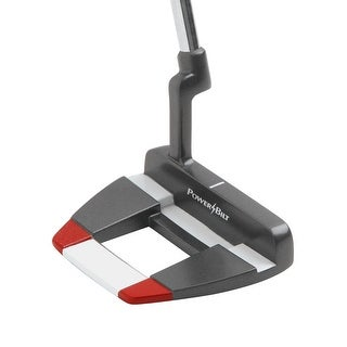 "Powerbilt TPS X-Type Series M600 Putter 35"" RH"