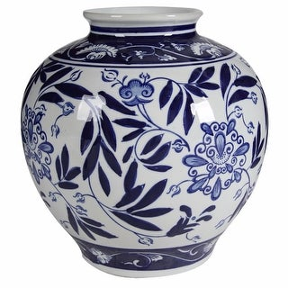 Gorgeous Pot Shaped Vase