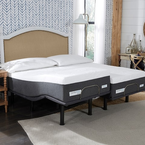 Twin XL Size Adjustable Bed Sets Mattresses | Shop Online at Overstock