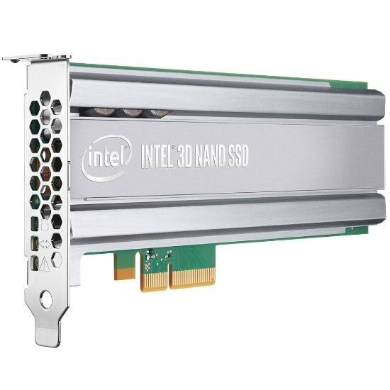 Intel Ssd Ssdpe2ke032t701 Ssdpedke040t701 Dc P4600 1/2 Height 4Tb Pci Express 3.1X4 3D1 Tlc Bulk