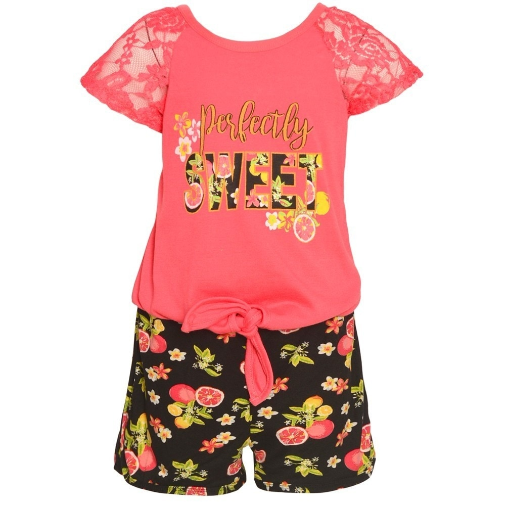 e627e403a7 Girls' Clothing | Find Great Children's Clothing Deals Shopping at Overstock