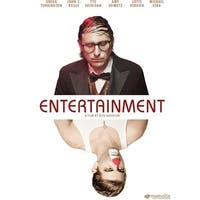 Entertainment [DVD]