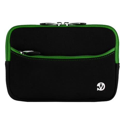 Universal Tablet Sleeves Fits up to 7 to 8 inches Samsung Galaxt Tablet
