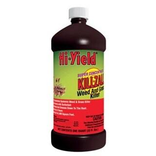 """VPG 33692 """"Hi-Yield"""" Killzall Weed And Grass Killer"""