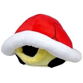 Nintendo Super Mario Red Koopa Shell Pillow