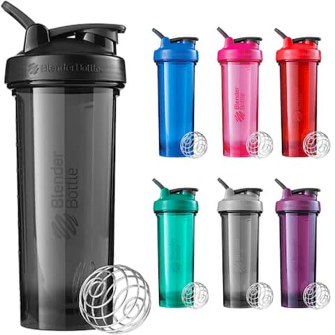 Blender Bottle Pro Series 32 oz. Shaker Mixer Cup with Loop Top - 32 oz.