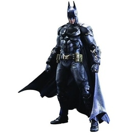 Square Enix Batman Arkham Knight Play Arts Batman Action Figure