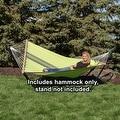 Sunnydaze 10ft Hammock Stand and Hammocks - Thumbnail 23