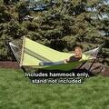 Sunnydaze 10ft Hammock - Thumbnail 12