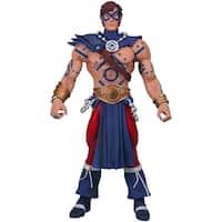 DC Universe Classics Figure Indigo Lantern The Atom - multi