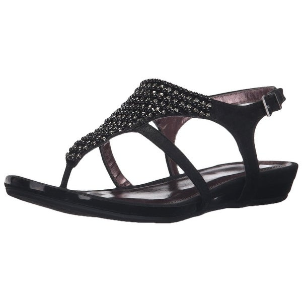 Kenneth Cole REACTION Women's Lost The Way Flat Sandal
