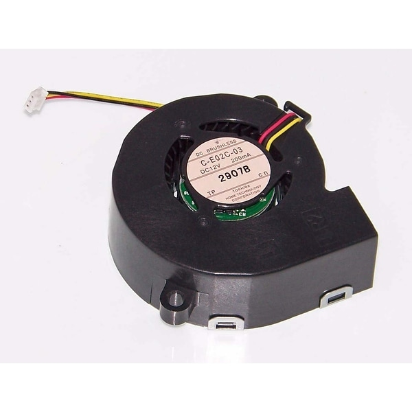 Epson Power Supply Fan Specifically For PowerLite 1700c, 1705c, 1710c, 1715c