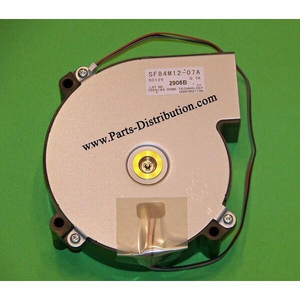 Epson Projector Intake Fan- PowerLite Pro Cinema 9100, 9350, 9500 UB, 9700 UB