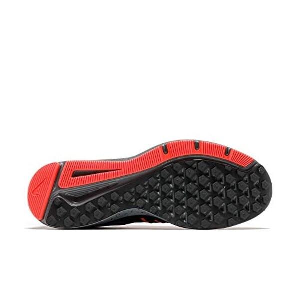 9a99f7eae8e Shop Nike Men s Run Swift Se Running Shoe Black Dark Grey Total Crimson -  Free Shipping Today - Overstock.com - 27369824
