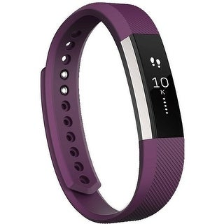 Fitbit FB158ABPMS Alta Replacement Band - Small - Plum