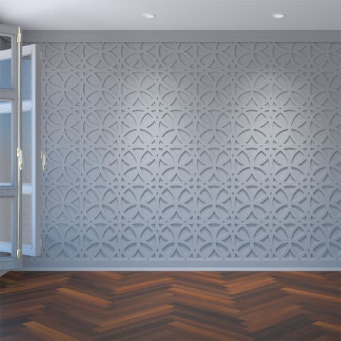 Daventry Decorative Fretwork Wall Panels PVC