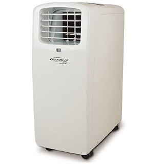 Soleus KY120 3 in 1 Portable AC, Dehumidifier, and Fan - White