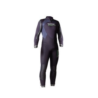 Seac Wetsuit WARMFLEX PLUS MAN 7 MM.