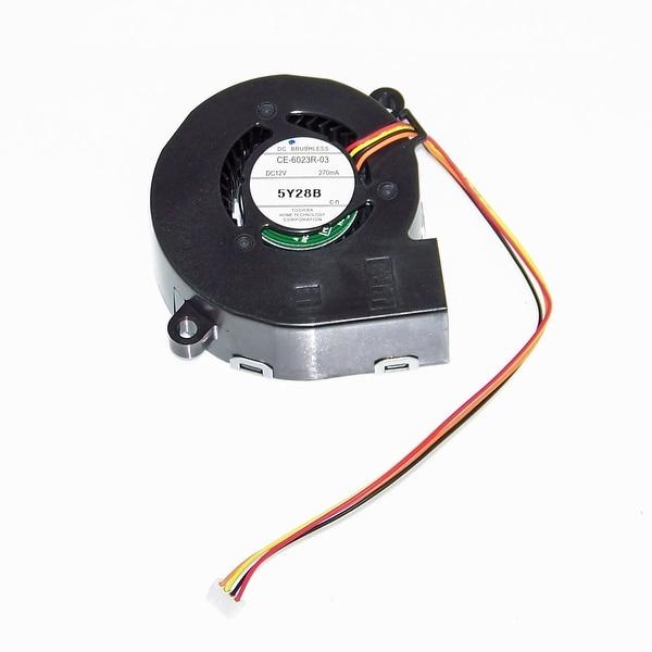 Epson Projector Fan Ballast For: EB-4550, EB-4650, EB-4750W, EB-4850WU EB-4950WU