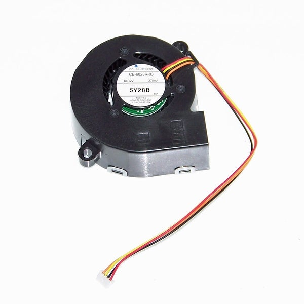 Epson Projector Fan Ballast For: PowerLite 4650, 4750W, 4855WU Pro Cinema 4855WU