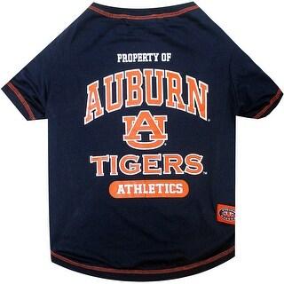 Auburn University Doggy Tee-Shirt