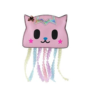 Tokidoki California Dreamin' Jellycat Coin Purse Bag - One Size Fits most