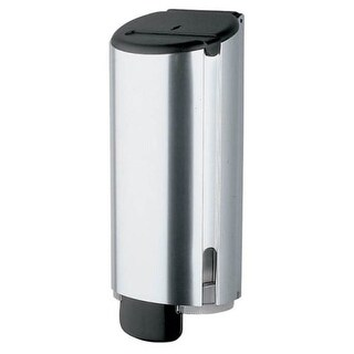 WS Bath Collections Hotellerie AV4670 Hotellerie Wall Mounted Soap Dispenser