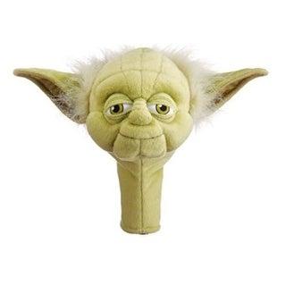 Star Wars Hybrid Yoda Golf Club Cover
