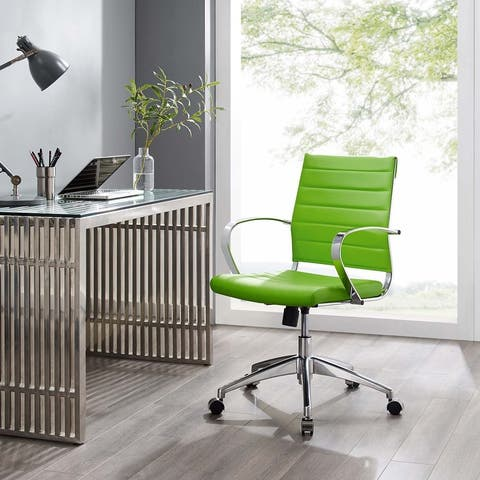 Jive Mid-back Modern Office Chair