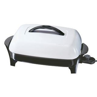 "National Presto 16"" Electric Skillet 06850 Unit: EACH"
