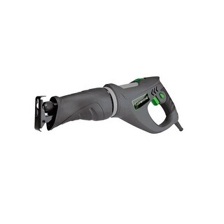 Genesis GRS750 Electric Reciprocating Saw, 7.5 Amp