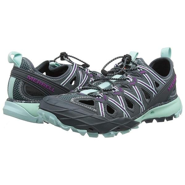 Merrell Choprock Shandal Hiking Shoe Womens