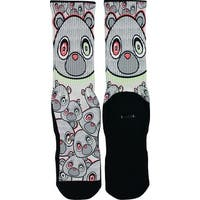 Rufnek Platinum Bear Socks
