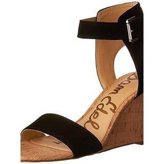 Sam Edelman Women S Sandals For Less Overstock Com