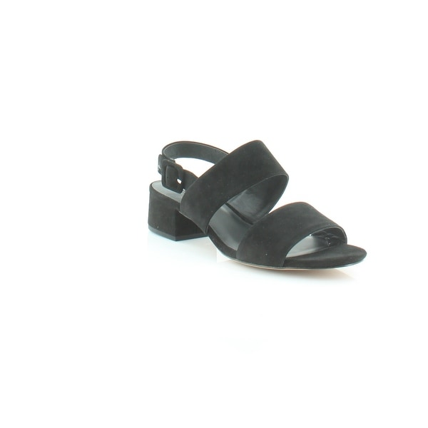 Vince Taye Women's Sandals & Flip Flops Black