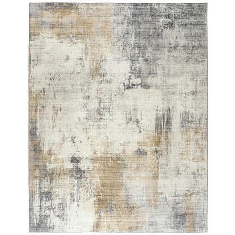 ReaLife Machine Washable - Abstract Modern