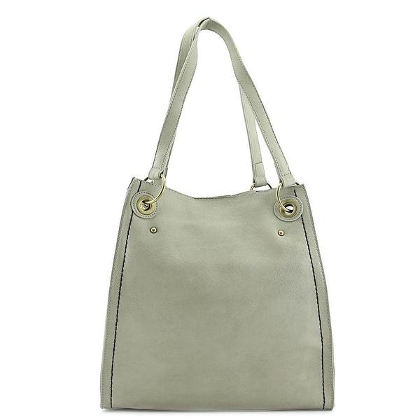 Urban Originals Montana Women Synthetic Shoulder Bag - gray