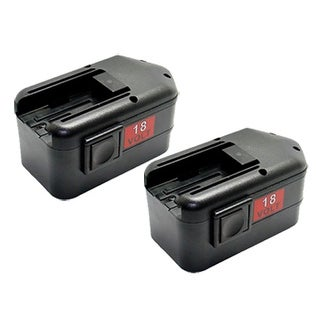 Replacement 2000mAh Battery for Milwaukee 0522-25 / 6310-20 Power Tools (2 Pk)|https://ak1.ostkcdn.com/images/products/is/images/direct/c9a3099de7cb7fee45024f3e4cb2d1d02db2687a/Replacement-Battery-for-Milwaukee-48-11-2230-%282-Pack%29-Replacement-Battery.jpg?_ostk_perf_=percv&impolicy=medium