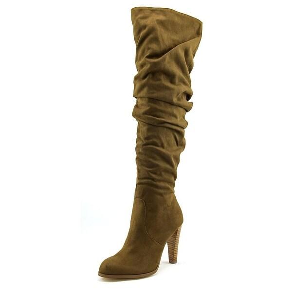 Carlos by Carlos Santana Delia Women Moss Boots
