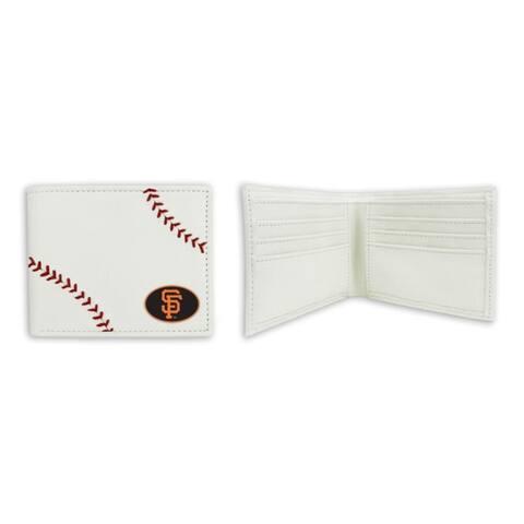 San Francisco Giants Wallet Classic Baseball