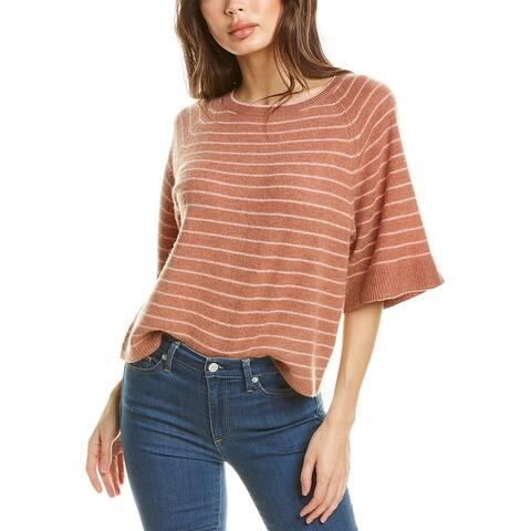 Lilla P Easy Cashmere Sweater