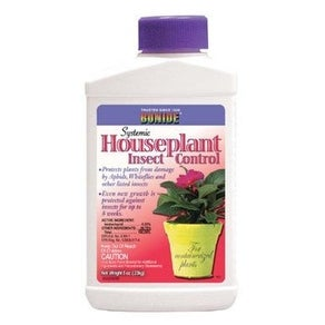 Bonide 951 Systemic Houseplant Insect Control, 8 Oz