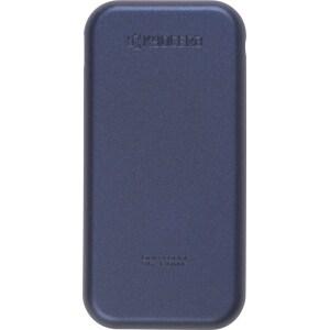 OEM Kyocera S2400 Standard Battery Door - Black & Blue