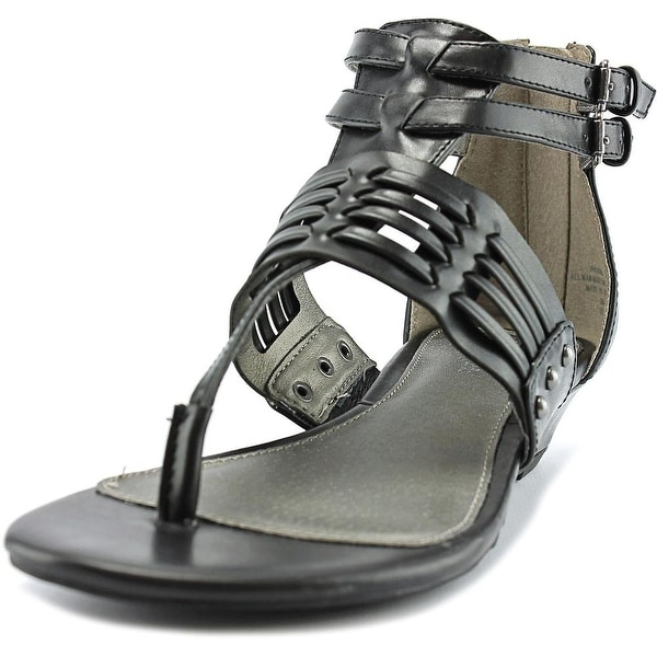 Indigo Rd. Norma Women Open Toe Synthetic Gladiator Sandal