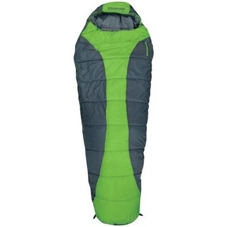 Stansport 517 Trekker Mummy Sleeping Bag