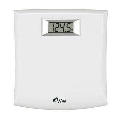 Conair - Ww204wy - Ww Compact Scale Chrome